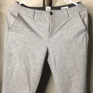 GAP Size 4R Double-Knit Pants
